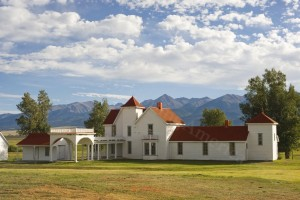 Beckwith Ranch - Photo Tripping America