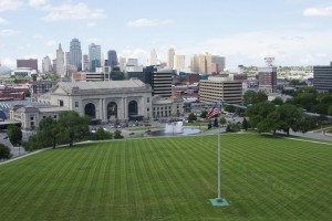Downtown Kansas City, Missouri - Photo Tripping America