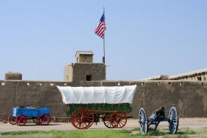 Bent's Old Fort - Photo Tripping America