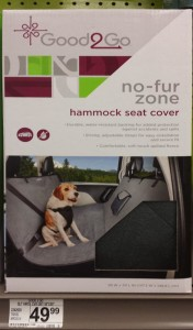 Good2Go Dog Hammock Box - Photo Tripping America