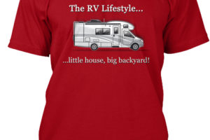 RV and Camping Gear